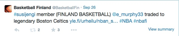 Twitter @BasketballFin